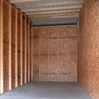 Best Mini Storage and Self Storage in Appleton Wisconsin